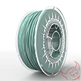 3D Filament PLA 1,75mm minze (Made in Europe)