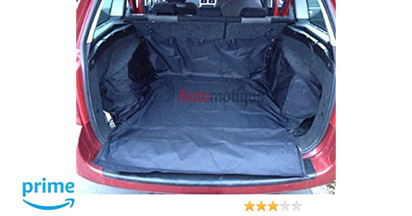 MERCEDES A CLASS PREMIUM WATERPROOF BOOT LINER PROTECTOR TIDY HEAVY DUTY