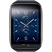Samsung SM-R7500ZKADBT - SmartWatch, color negro