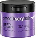 sexyhair Smooth Extender Nourishing Smoothing Masque, 1er Pack (1 x 200 ml)