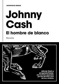 El hombre de blanco par Johnny Cash