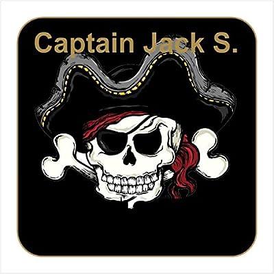 Dark Burner Captain Jack S Aroma von Dark Burner