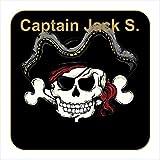 Dark Burner Captain Jack S Aroma