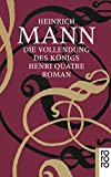 - Heinrich Mann