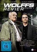 Wolffs Revier - Staffel 1 [4 DVDs] hier kaufen