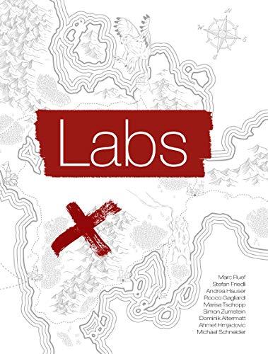 scip Labs 10 (scip Labs English) (English Edition)