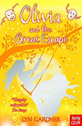 Olivia and the Great Escape (Stage School Book 6)