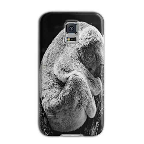 sleeping-koala-australia-symbol-new-black-3d-samsung-galaxy-s5-case-wellcoda