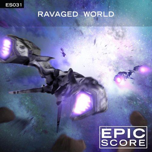 Ravaged World - ES031