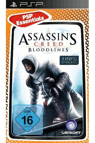 Ubisoft Assassin's Creed - Bloodlines [Essentials] - [Sony PSP]