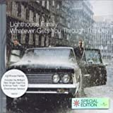 Songtexte von Lighthouse Family - Whatever Gets You Through the Day