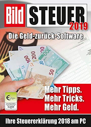 BildSteuer 2019 (für Steuerjahr 2018) | PC | PC Aktivierungscode per Email