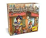 Noris Würfel- und Kartenspiele 601105113 Café Fatal