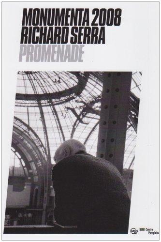 Monumenta 2008 Richard Serra : Promenade Grand Palais