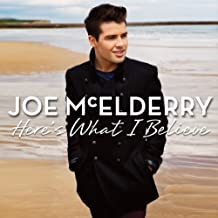 Joe Mcelderry by Joe Mcelderry