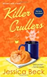 Killer Crullers: A Donut Shop Mystery (Donut Shop Mysteries (Paperback))