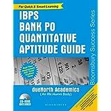 IBPS Bank PO Quantitative Aptitude Guide