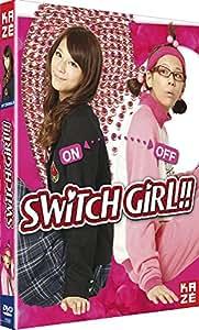 Switch Girl !! - Intégrale de la Saison 1