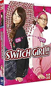 Switch girl - Intégrale saison 1