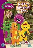 Barney - Riff's Musical Zoo [DVD]