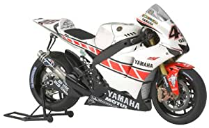 TAMIYA Bike Kit 1:12 14115 Rossi YZR-M1 Valencia No 46