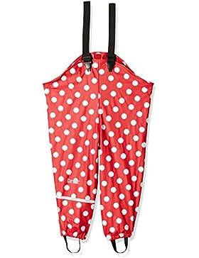 CareTec Cass, Pantalones Impermeable para Niñas