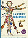 """Afficher """"Top chrono. Science"""""""