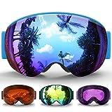 eDriveTech Skibrille