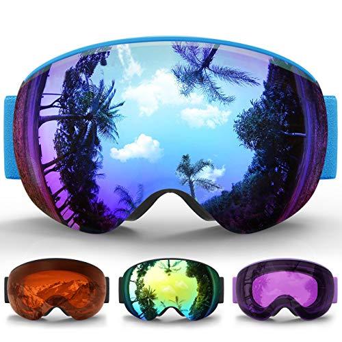 Gafas de Esquí Niños