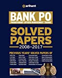 Solved Papers Bank PO 2018