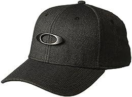 casquette oakley noire