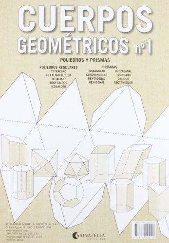 Geometric bodies 1 (Geometric bodies)