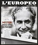 eBook Gratis da Scaricare L europeo Gli anni di piombo (PDF,EPUB,MOBI) Online Italiano