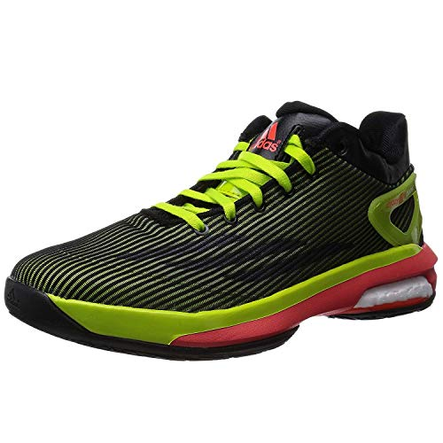 adidas Basketballschuhe Crazylight Boost Low, Größe:51 1/3 UK-15
