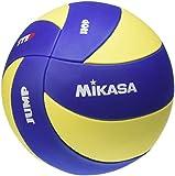 Mikasa Kinder - MVA 123 SL, Pallone da pallavolo, 65-67 cm,...