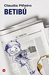 Betibu (Narrativa (Punto de Lectura))