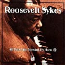 Feel Like Blowing My Horn by ROOSEVELT SYKES (1997-06-24)