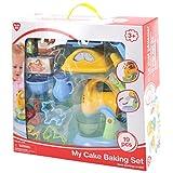 PlayGo 3705 - Mein Kuchenbackset, Küchenspielzeug