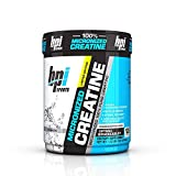 Best Creatine Bpis - BPI Sports Micronized Creatine Monohydrate Supplement Powder Review