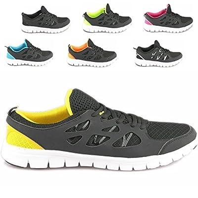 Kayla shoes Damen Schuhe Turnschuhe Laufschuhe Schn¨¹rsenkel Sneaker 807606