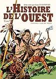 L'Histoire de l'ouest, Tome 4