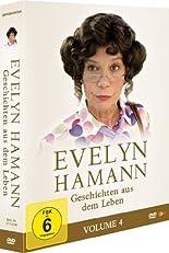 Evelyn Hamanns Geschichten aus dem Leben - Vol. 4 [3 DVDs] hier kaufen