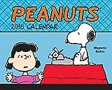 Peanuts 2018: Original BrownTrout-Tagesabreißkalender [Tagesabreißalender]