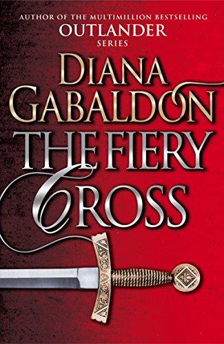 Fiery Cross. Outlander 5