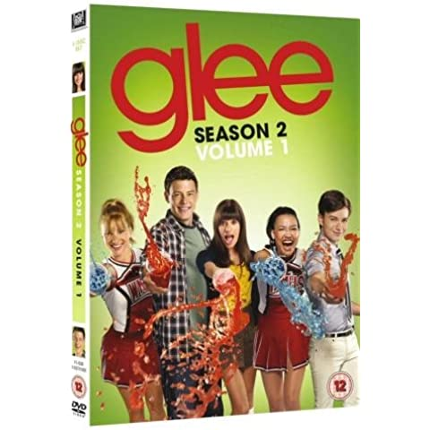 Glee: Fox Series - The Complete Season 2 [Volume 1] Including DVD Exclusive Special Features Glee Music Jukebox & Glee at Comic-con