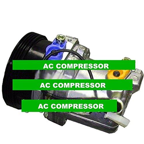 Preisvergleich Produktbild Gowe Klimaanlage Kompressor für SS96D1Klimaanlage Kompressor für Auto BMW E36316i/318i/320i OEM 6452839022864528385714