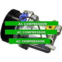 GOWE compresor de aire acondicionado para ss96d1 Compresor De Aire Acondicionado para Coche BMW E36 316i