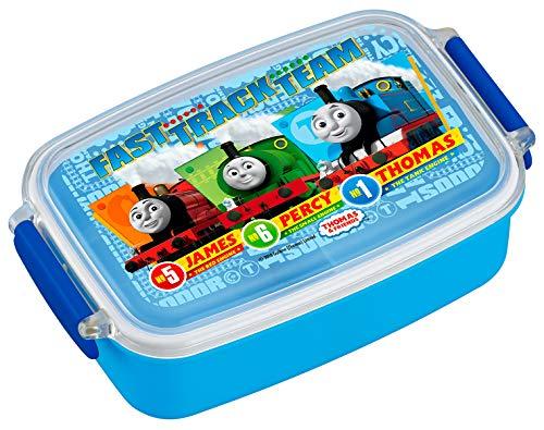 e Lokomotive und Seine Freunde Lunchbox mit Zwei Fächern und Silikondichtung (Japan Import) ()