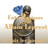 chante Allain Leprest : Je hais les hosses