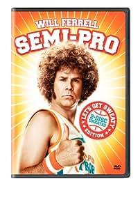 Semi-Pro [DVD] [2008] [Region 1] [US Import] [NTSC]